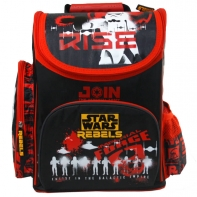 Tornister szkolny dla chłopca Star Wars Rebels