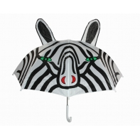Parasolka dla dzieci zebra