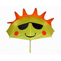 Parasolka dla dzieci słoneczko