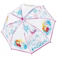 Dziecięca głęboka parasolka z motywem Frozen - Kraina Lodu