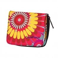 Młodzieżowy portfel damski Coolpack Hippie 578