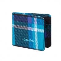 Młodzieżowy portfel męski Coolpack Scott 390