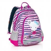 Plecak przedszkolny dla dziewczynki Topgal CHI 838