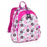 Plecak przedszkolny dla dziewczynki Topgal CHI 840