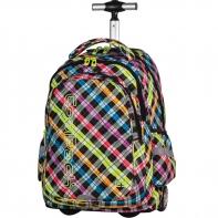 Plecak szkolny na kółkach CoolPack Junior 34 L 526