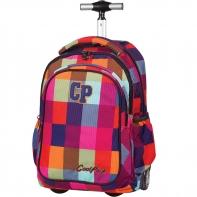 Plecak szkolny na kółkach CoolPack Junior 34 L 003