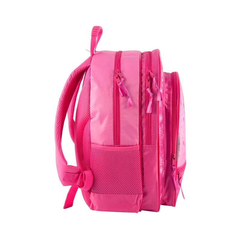 0806345d3135d Plecak szkolny dla dziewczynki kotek w naszyjniku Paso