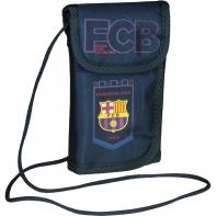 Portfel na szyję lub do paska FC BARCELONA Astra