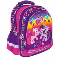 Plecak szkolny dla dziewczynki My Little Pony