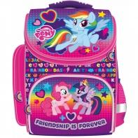 Tornister szkolny dla dziewczynki My Little Pony II