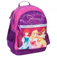 Plecak szkolny dla dziewczynki księżniczki princess Disney PASO