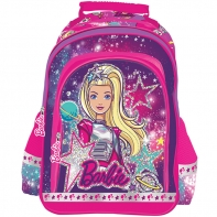 Plecak szkolny dla dziewczynki Barbie Star Light