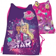 Worek na obuwie Barbie Star Light