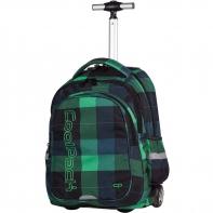 Plecak szkolny na kółkach CoolPack Junior 34 L Oxford