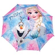 Automatyczna parasolka dla dziecka Frozen - Kraina Lodu