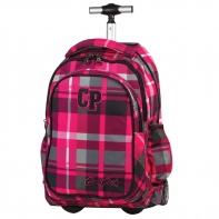 Plecak szkolny na kółkach CoolPack Junior 34 L 103