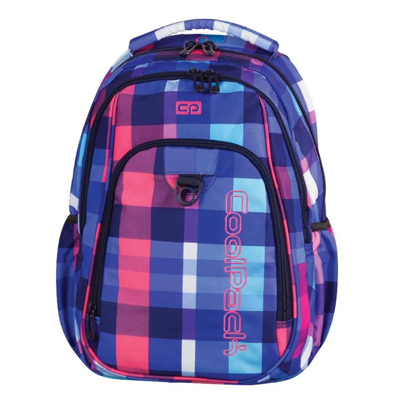 f8238714d1bcc Młodzieżowy plecak szkolny CoolPack Strike 29 L