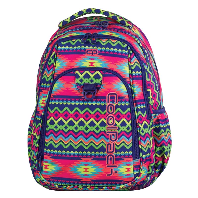 27762186dd8b5 Młodzieżowy plecak szkolny CoolPack Strike 29 L