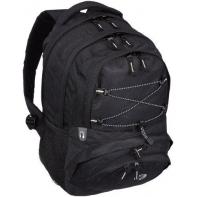 Plecak wielofunkcyjny turystyczny Travelite czarny