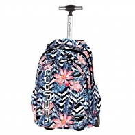 Plecak szkolny na kółkach CoolPack Junior 34 L Aloha 1041