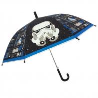 Dziecięca parasolka automatyczna Star Wars - Gwiezdne Wojny