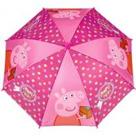 Dziecięca parasolka świnka Peppa