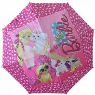 Automatyczna parasolka dla dziecka Barbie