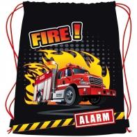 Worek na obuwie straż pożarna BAMBINO