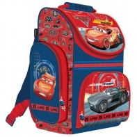Tornister szkolny Cars auta