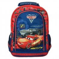Plecak szkolny Cars - auta