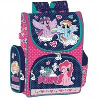 Tornister szkolny dla dziewczynki My Little Pony