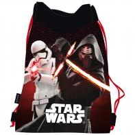 Worek na obuwie Star Wars Epizod VII, czerwony