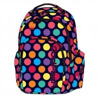 Młodzieżowy plecak szkolny CoolPack Spark II 31 L, Lollipops 1039