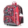 Plecak usztywniany dla dziewczynki Topgal CHI 784