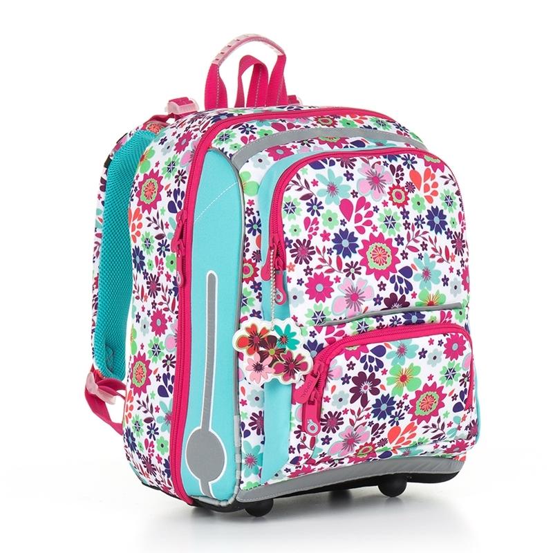 1791afa9364c9 Plecak usztywniany dla dziewczynki ...