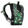 Plecak szkolny trzykomorowy dla chłopca Topgal CHI 883