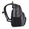 Dwukomorowy plecak młodzieżowy Topgal HIT 897