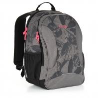 Dwukomorowy plecak młodzieżowy Topgal HIT 892
