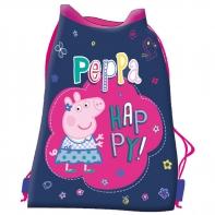 Worek szkolny Świnka Peppa