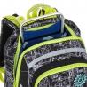 Plecak usztywniany dla chłopca Topgal CHI 785