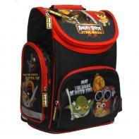 Tornister szkolny dla chłopca Angry Birds