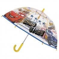 Dziecięca głęboka parasolka Cars - Auta