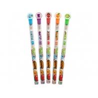 Zestaw 5 ekologicznych ołówków HB 2 Smencils, SCENTCO