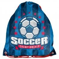 Worek na obuwie Championship - piłka nożna Football, Paso