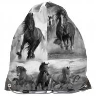 Worek na obuwie z koniem, Paso
