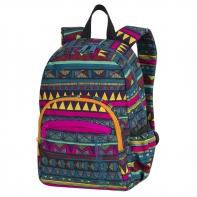 Dziecięcy mały plecak CoolPack Mini 18L, Mexican Trip A212