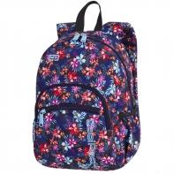 Dziecięcy mały plecak CoolPack Mini 18L, Tropical Bluish A225