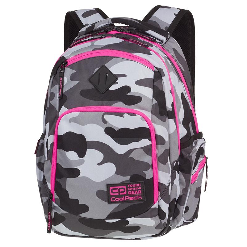 78e695797101d Młodzieżowy plecak szkolny CoolPack Break 29 l