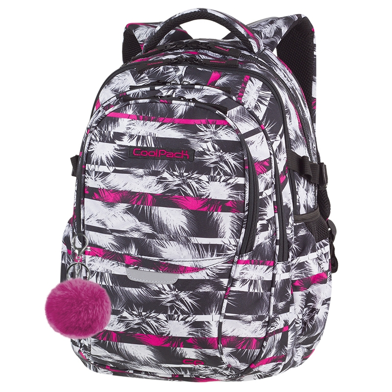 9f54099a11253 Młodzieżowy plecak szkolny CoolPack Factor 29L