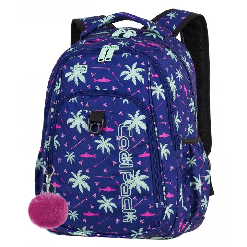 ee69d5da55bdd Młodzieżowy plecak szkolny CoolPack Strike 26L